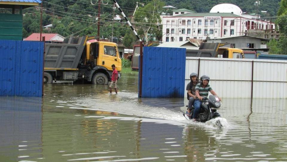 Imphal,Manipur,Manipur capital Imphal