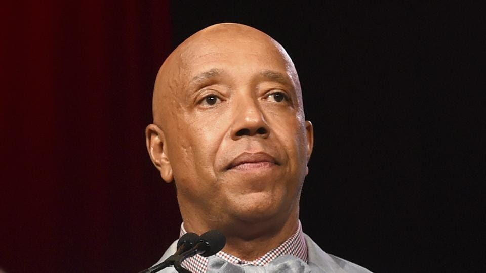 Russell Simmons,Sexual Harassment,Sexual Assault