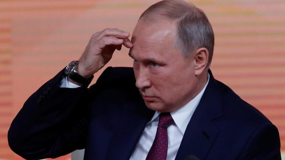 France for accused russian