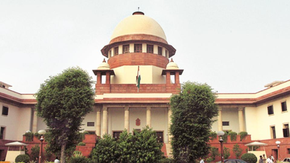 Supreme Court,Fast-track court,Special courts