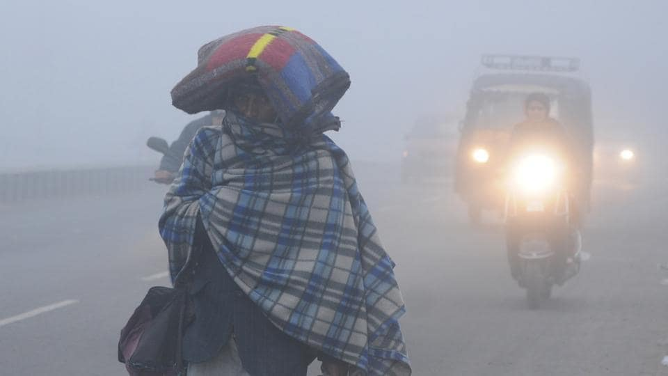 North India fog,Avalanche,Meteorological department