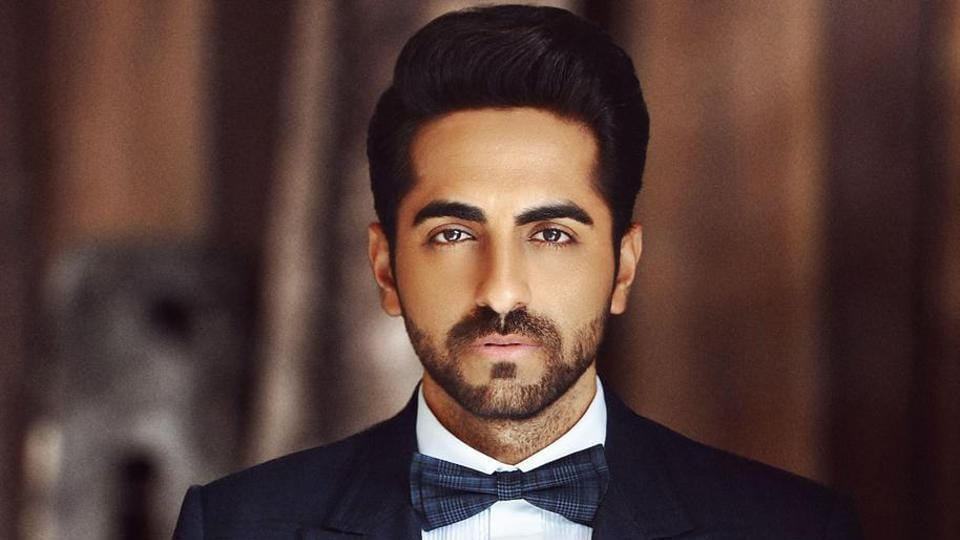 Actor Ayushmann Khurrana will be playing the role of a visually-challenged pianist in Sriram Raghavan's film.