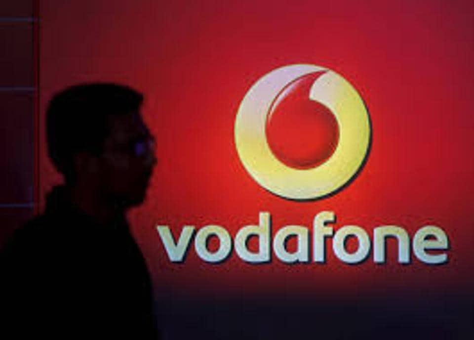 Vodafone,Vodafone India,Manish Dawar