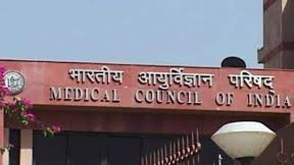 Union Cabinet,MCI,Medical Council of India