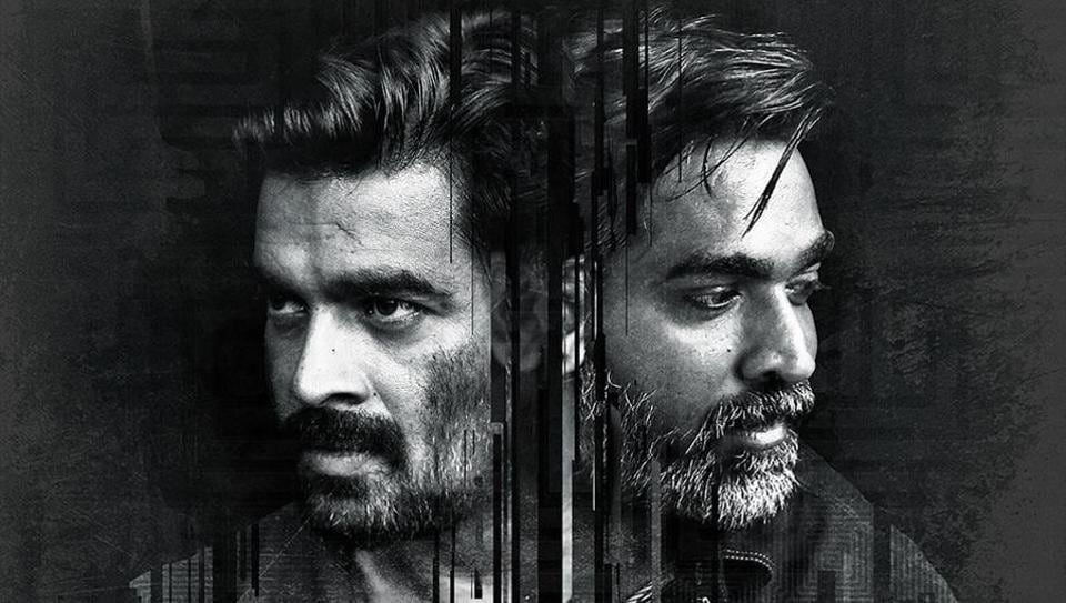 Vikram Vedha stars R Madhavan and Vijay Sethupathi in the lead roles.