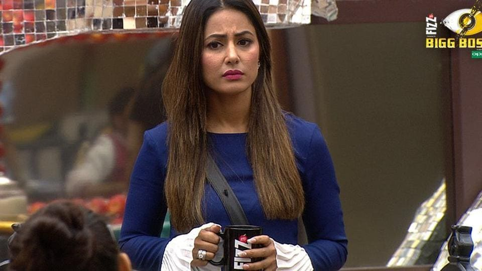 Thanks to a large population of Bigg Boss ex-contestants and the fact that there are TV actors in the thick of things, the fights are spilling in the real world too.