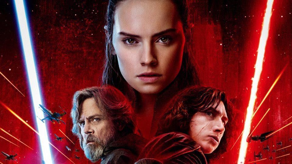 Star Wars: The Last Jedi,Star Wars: The Last Jedi Review,Star Wars: The Last Jedi Movie Review