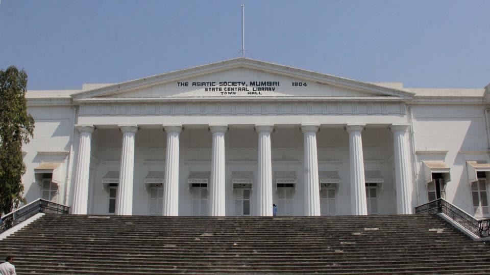 Mumbai,Asiatic Library,Assembly