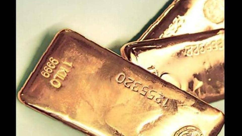 Gold,Gold seizure,Chandigarh airport
