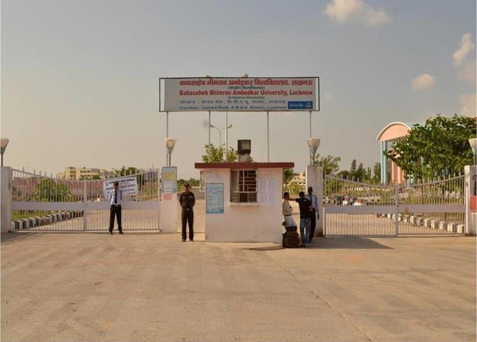 Babasaheb Bhimrao Ambedkar University V C Others Summoned In