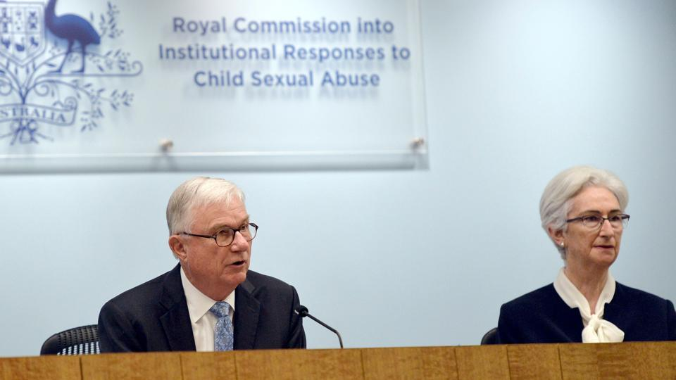 Hart rudman commission report