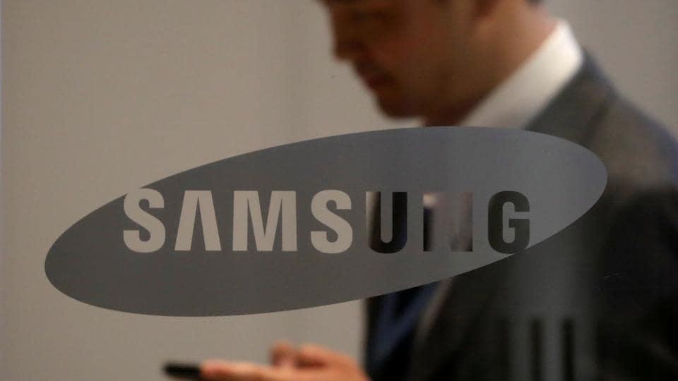 Samsung,OPPO,Vivo