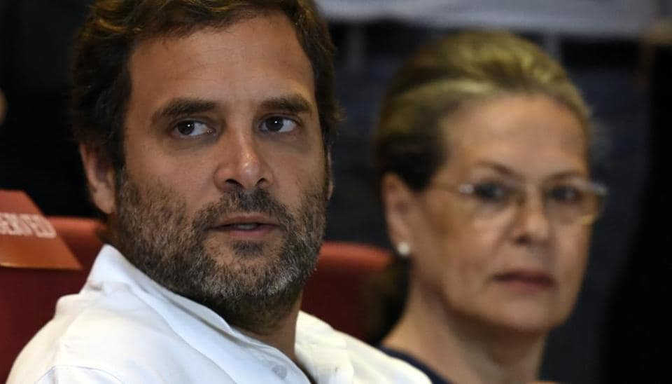 Sonia Gandhi,Congress president,Sonia Gandhi retirement