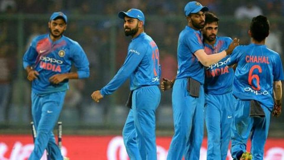 Indian Cricket team,Board of Control for Cricket in India,T20 cricket