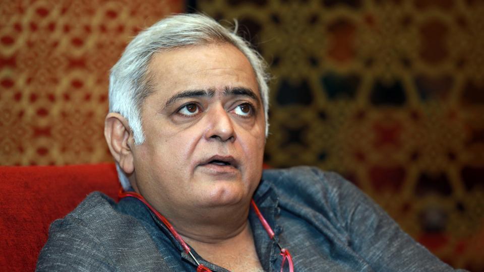Hansal Mehta,Newton,Rajkummar Rao