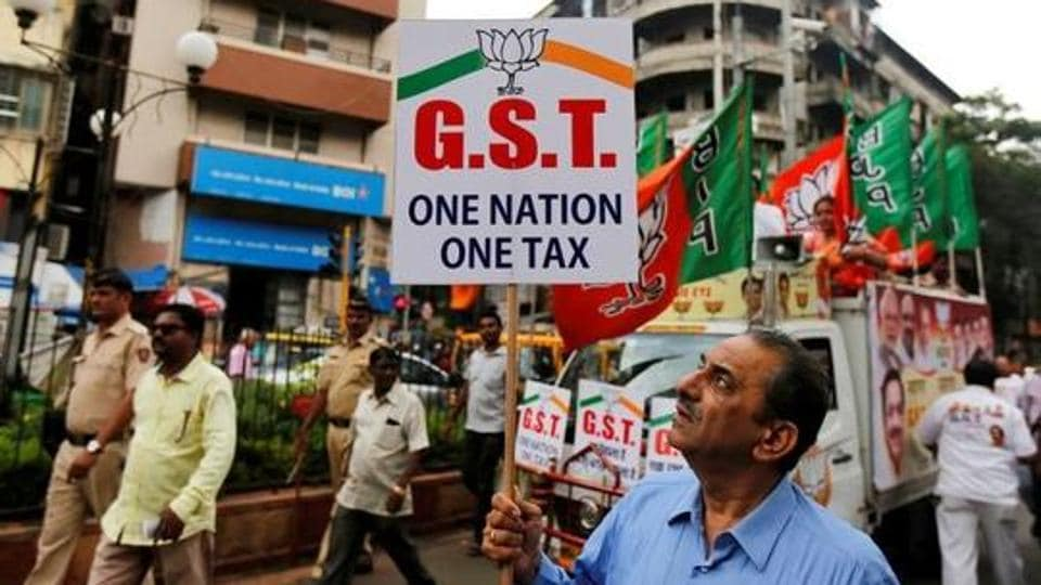 Narendra Modi,Goods and Services Tax,GST