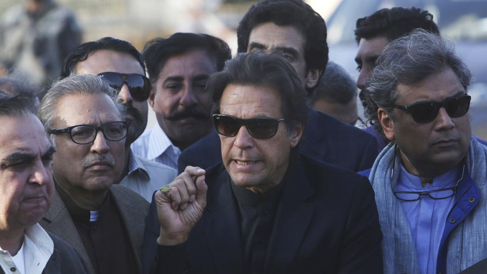 Pakistan SC clears Imran Khan, refuses to reopen case against Sharif family