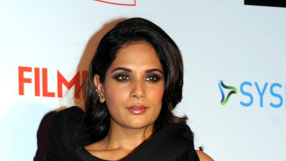 Richa Chadha,Harvey Weinstein,Swara Bhaskar