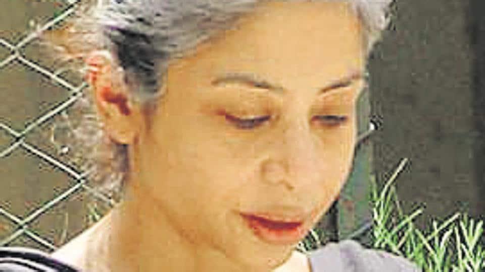 Mumbai,Sheena Bora,Peter Mukerjea