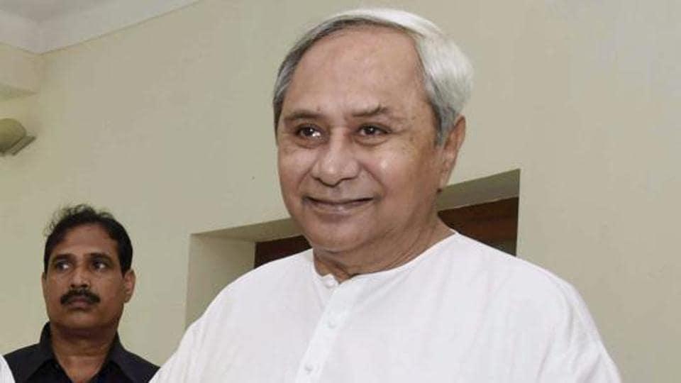 BJD chief and Odisha chief minister Naveen Patnaik is the son of Biju Patnaik.