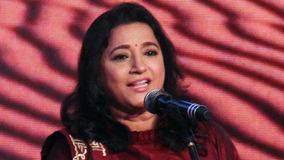Kavita Seth,Singer,Iktara