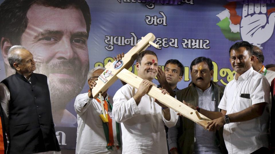 Gujarat polls,Gujarat elections,Rahul Gandhi