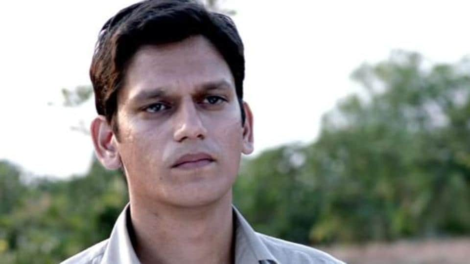 Vijay Varma plays a cop in Monsoon Shootout. Here's our complete movie review.