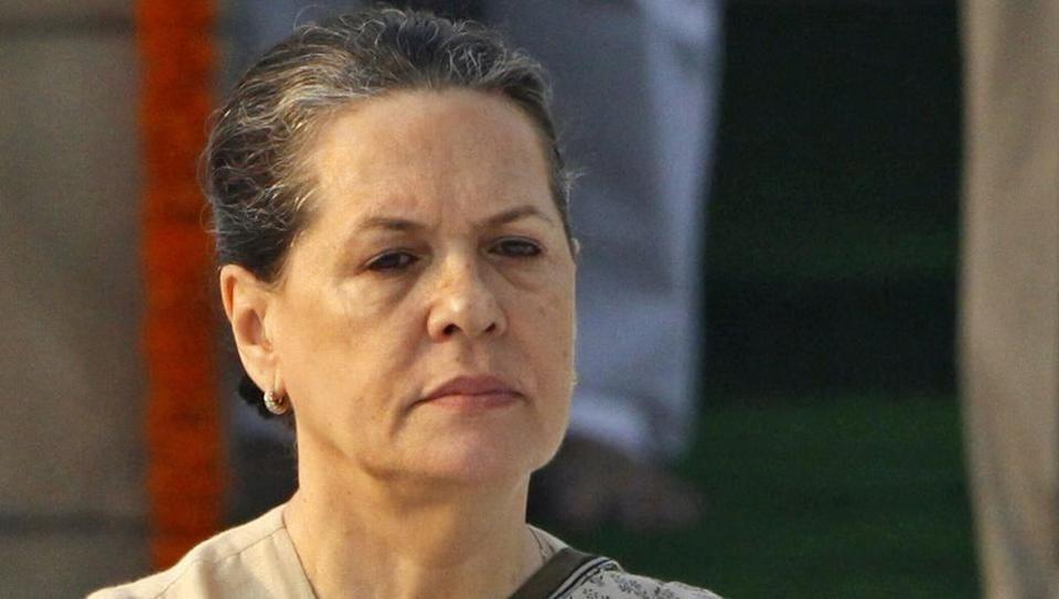 Sonia Gandhi,Congress,Renuka Chowdhury