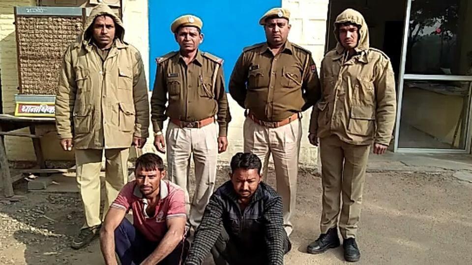 Honour killing,Crime against women,Rajasthan