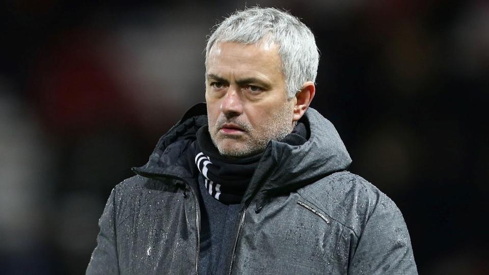Jose Mourinho,Manchester United F.C.,Football