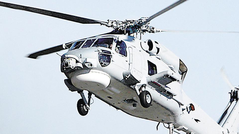Indian Navy,Navy upgrade,Navy chopper