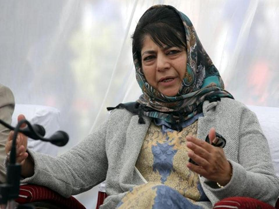 Tasaduq Mufti Resigns as Co-ordinator of J&K CM's Grievance Cell