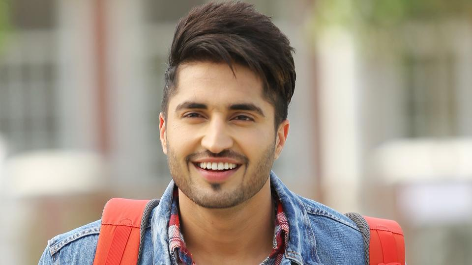 Jassie Gill Working With Sonakshi Sinha In My First Hindi