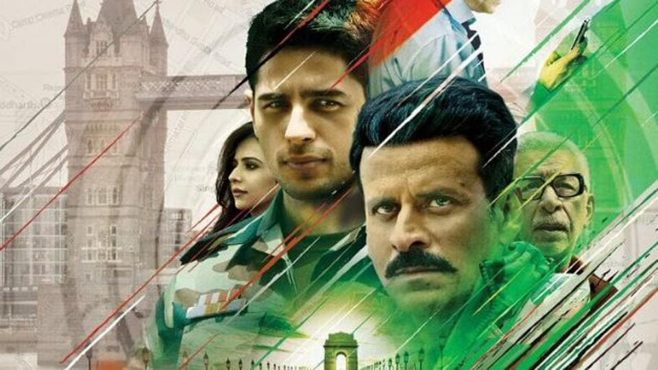 Aiyaari is all set to hit the theatres on January 26.