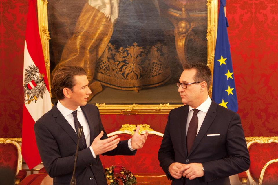 Sebastian Kurz,Austria,Freedom Party