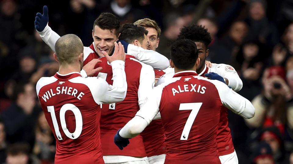 Premier League,EPL,Arsenal FC