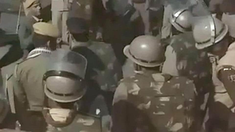 Telangana,Quota battle,Gond Adivasis