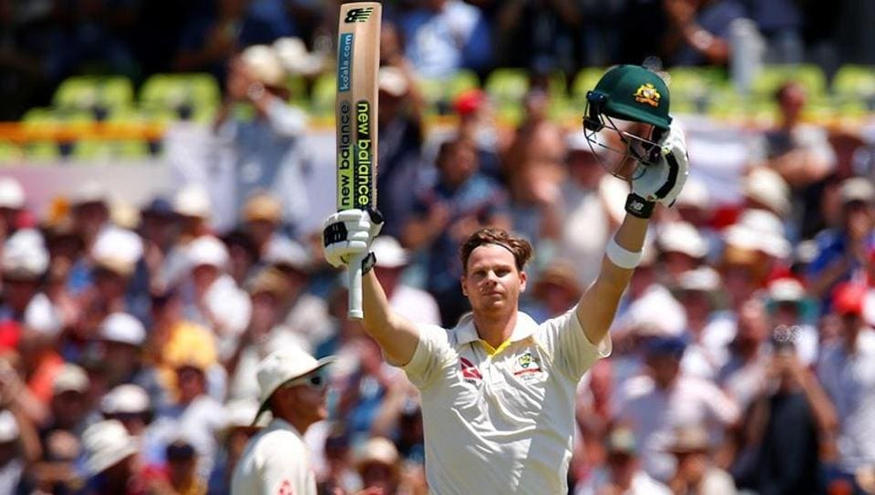 Steve Smith,Test cricket,The Ashes