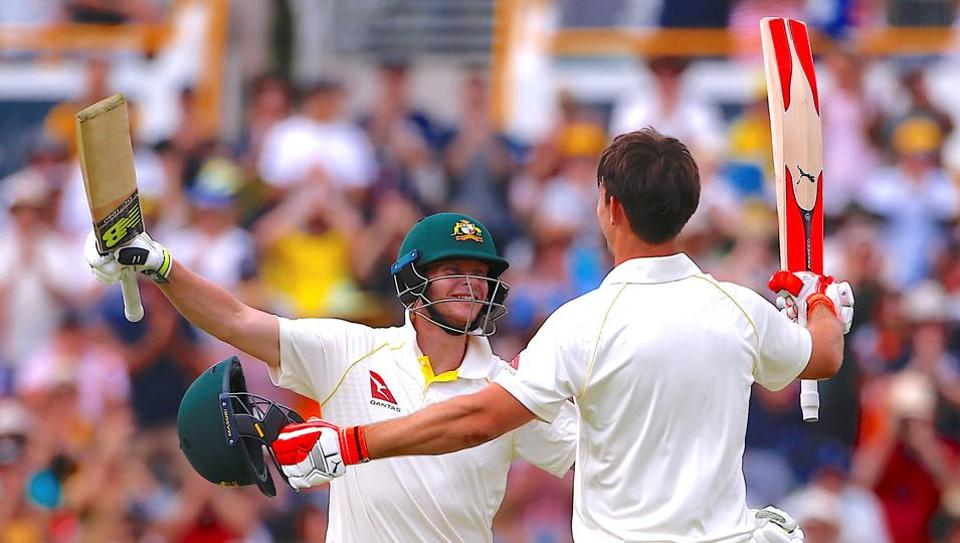 The Ashes,Ashes 2017-18,Steve Smith