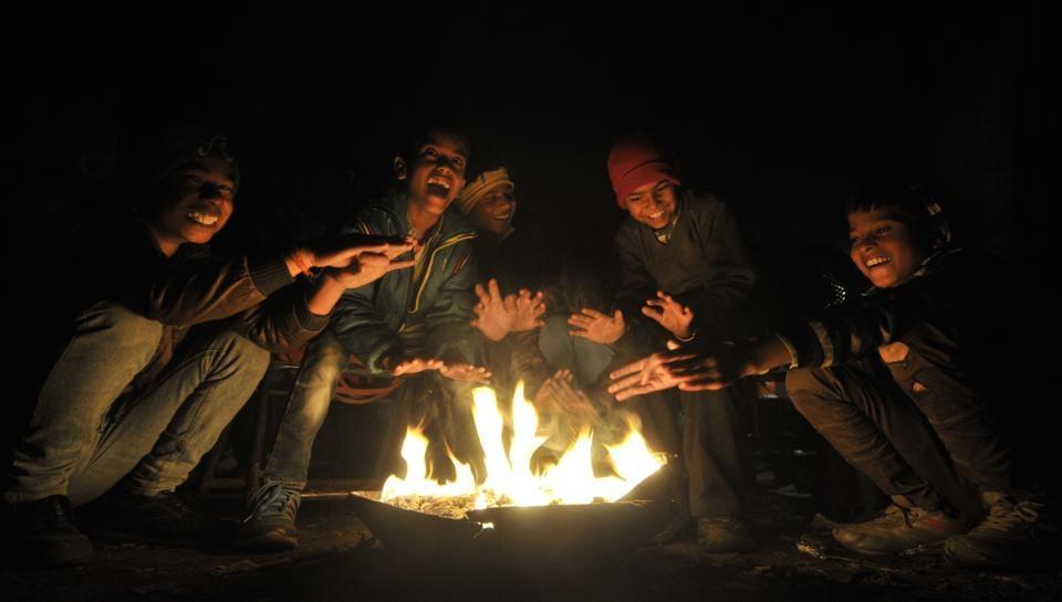 Chandigarh,Weather in Chandigarh,Chandigarh cold