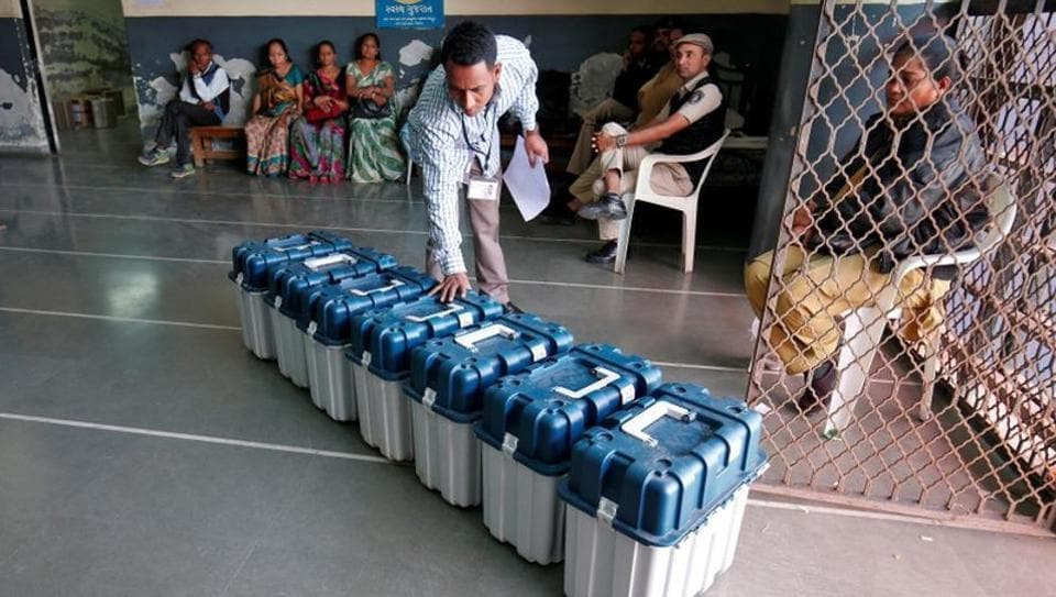 Gujarat Elections 2017,Gujarat Assembly Election,Repolling