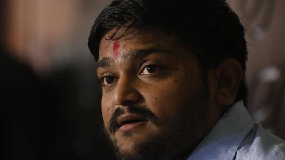 Hardik Patel says BJP hacked EVMs for Gujarat Elections