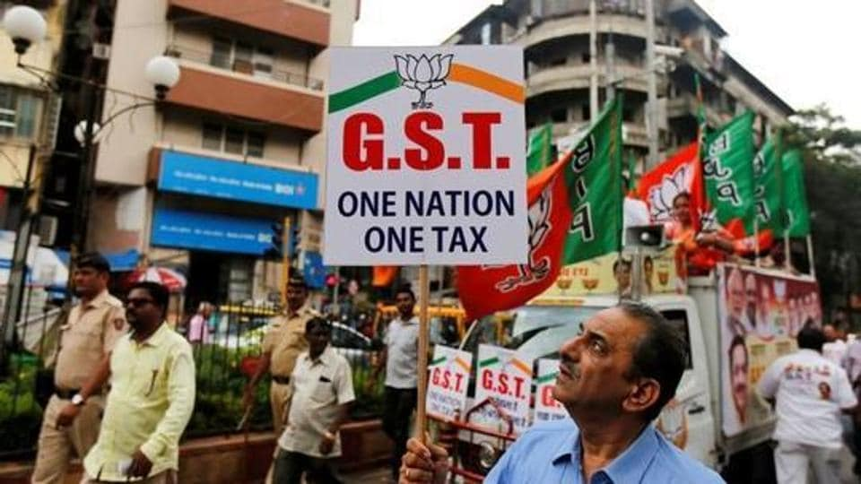 GST Council,Arun Jaitley,Goods and services tax