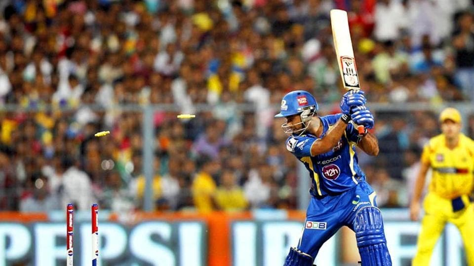 The 2013 IPL season was mired in controversy after police launched legal proceedings against several officials and cricketers for illegal betting and spot-fixing.