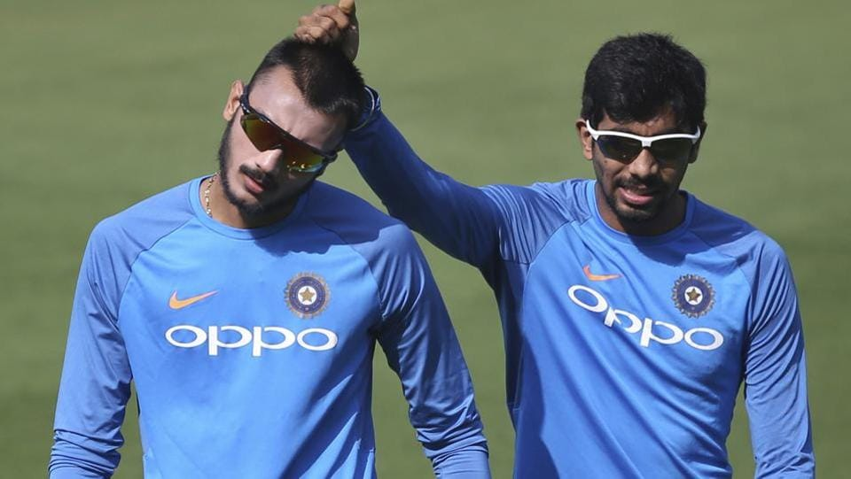 Axar Patel could get a game ahead of Washington Sundar or Yuzvendra Chahal.  (AP)