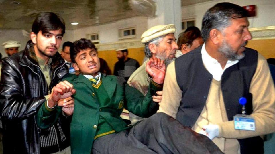 Peshawar,Peshawar School Attack,Pakistan
