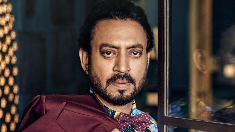 Irrfan Khan,Bollywood,Qarib Qarib Singlle