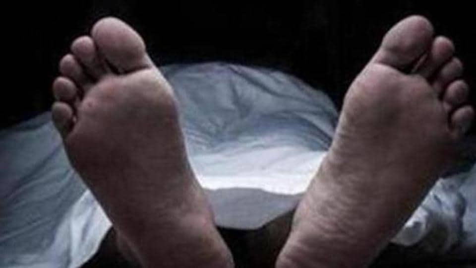 The body of Sahil Kumar, 18, was found near Jagadev Chowk at Tilauthu in Bihar's Rohtas district.