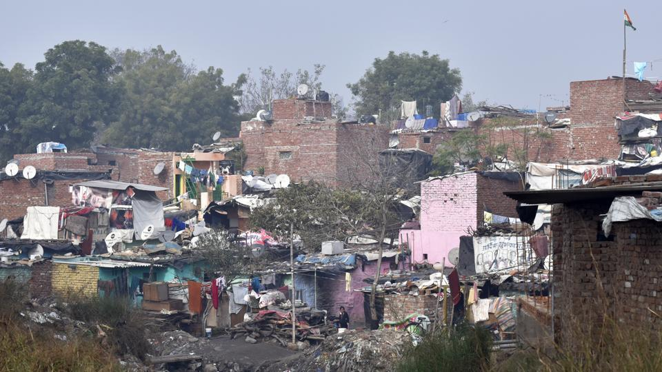 "A key poll promise of the AAP before it came to power, the slum rehabilitation scheme got the nod of Lieutenant Governor Anil Baijal months after Chief Minister Arvind Kejriwal and other AAP legislators criticised him of ""sitting over"" the file ever since the Cabinet approved it in July last year."