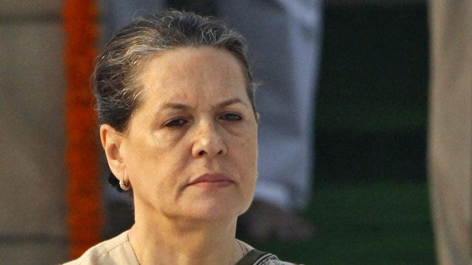 Sonia Gandhi,Rahul Gandhi,Rahul Gandhi Congress president